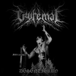 Cryfemal - D6s6nti6rro