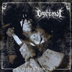 Review for Cryfemal - Eterna Oscuridad
