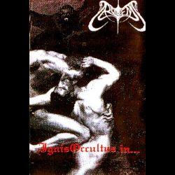Cryogenic - Ignis Occultus In...