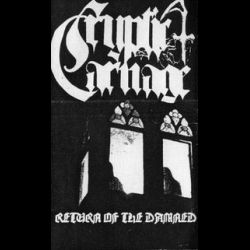 Cryptic Carnage - Return of the Damned