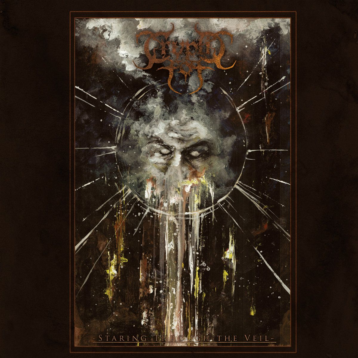 Review for Cryptic Fog - Staring Through the Veil