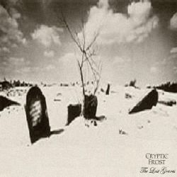 Review for Cryptic Frost - The Lost Graves