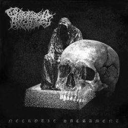 Cryptic Rising - Necrotic Sacrament