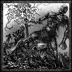 Cryptic Scream - Death & Damnation