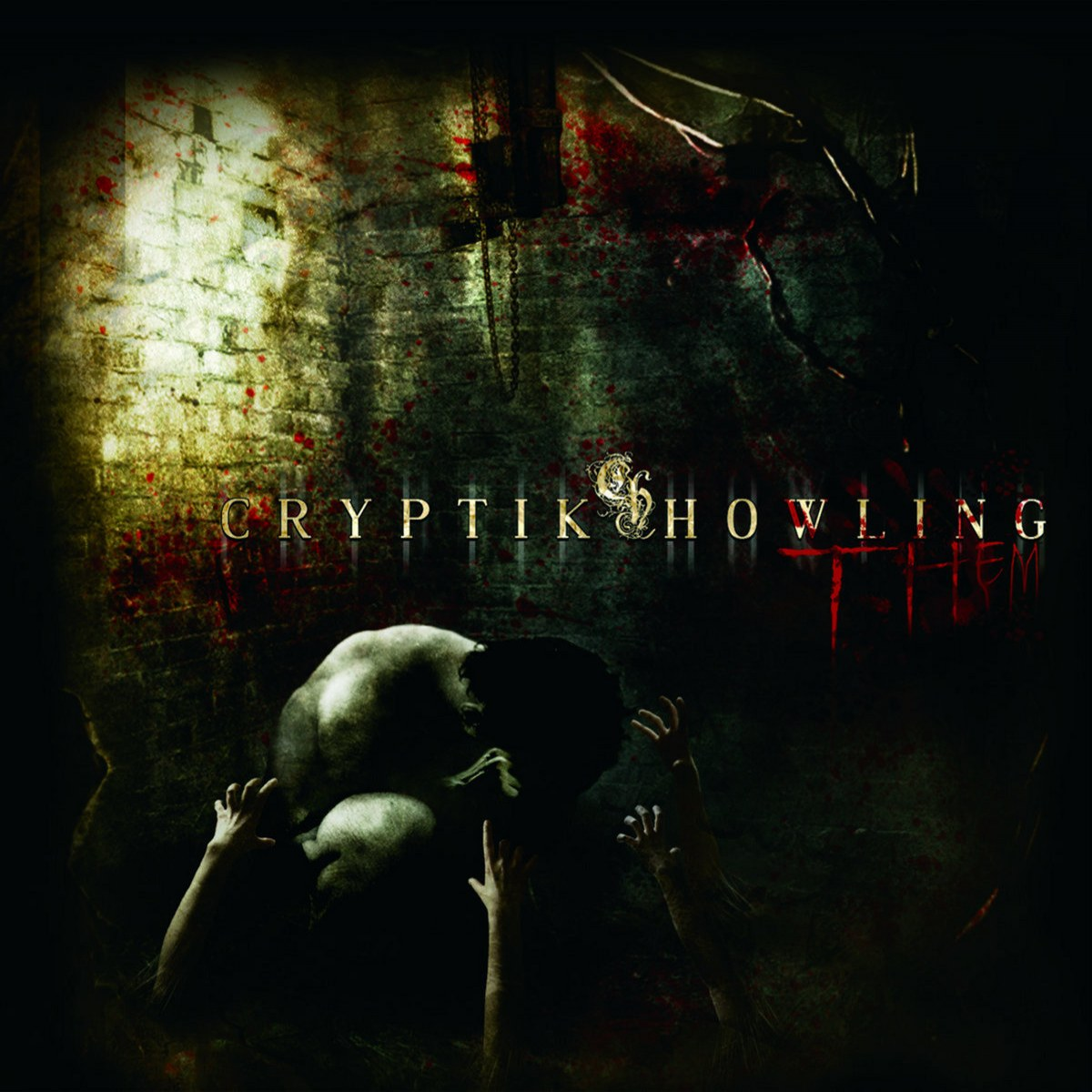 Review for Cryptik Howling - Them