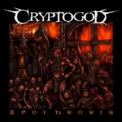 Review for Cryptogod - Apotheosis