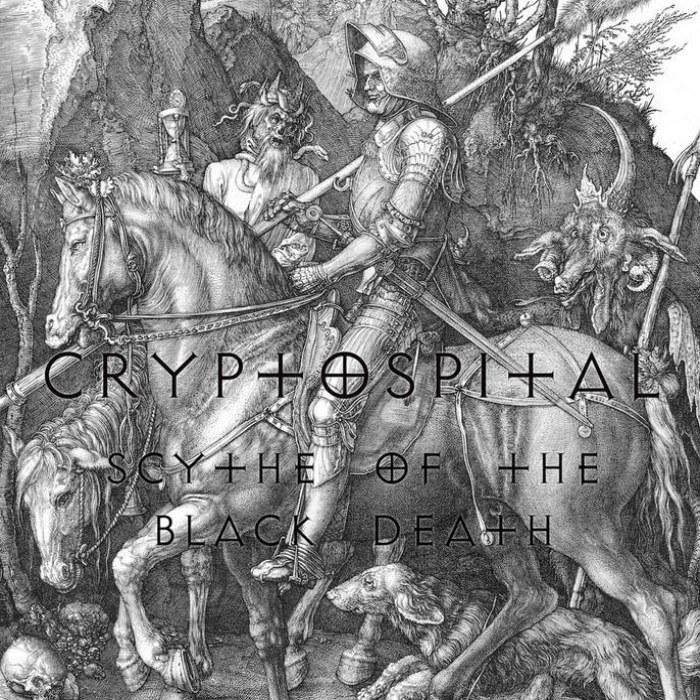 Reviews for Cryptospital - Scythe of the Black Death