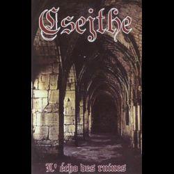 Reviews for Csejthe (CAN) - L'Écho des Ruines