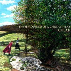 Reviews for Culak - The Seriousness of a Child at Play