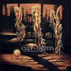 Reviews for Cult of Erinyes - Blessed Extinction