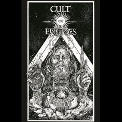 Reviews for Cult of Erinyes - Transcendence