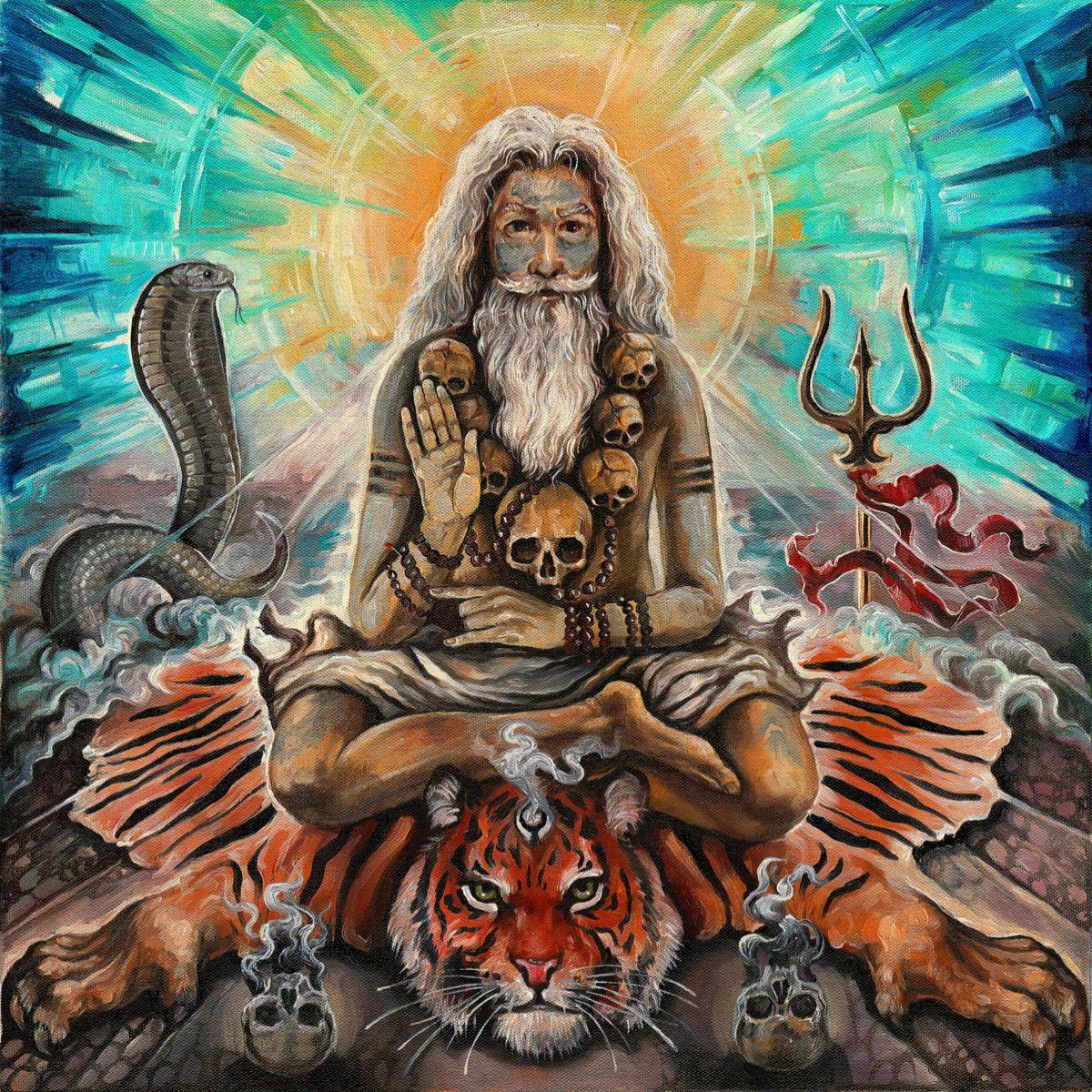Review for Cult of Fire - Moksha