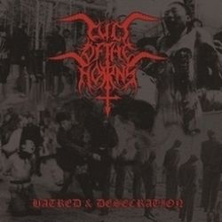 Reviews for Cult of the Horns - Hatred & Desecration