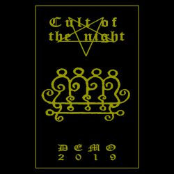 Cult of the Night - Demo 2019