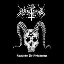 Reviews for Cult ov Black Blood - Awakening the Archadaemon