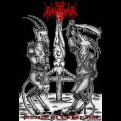 Reviews for Cult ov Black Blood - Penetration ov the Holy Vulva