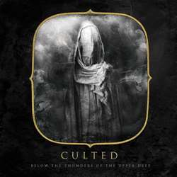 Reviews for Culted - Below the Thunders of the Upper Deep