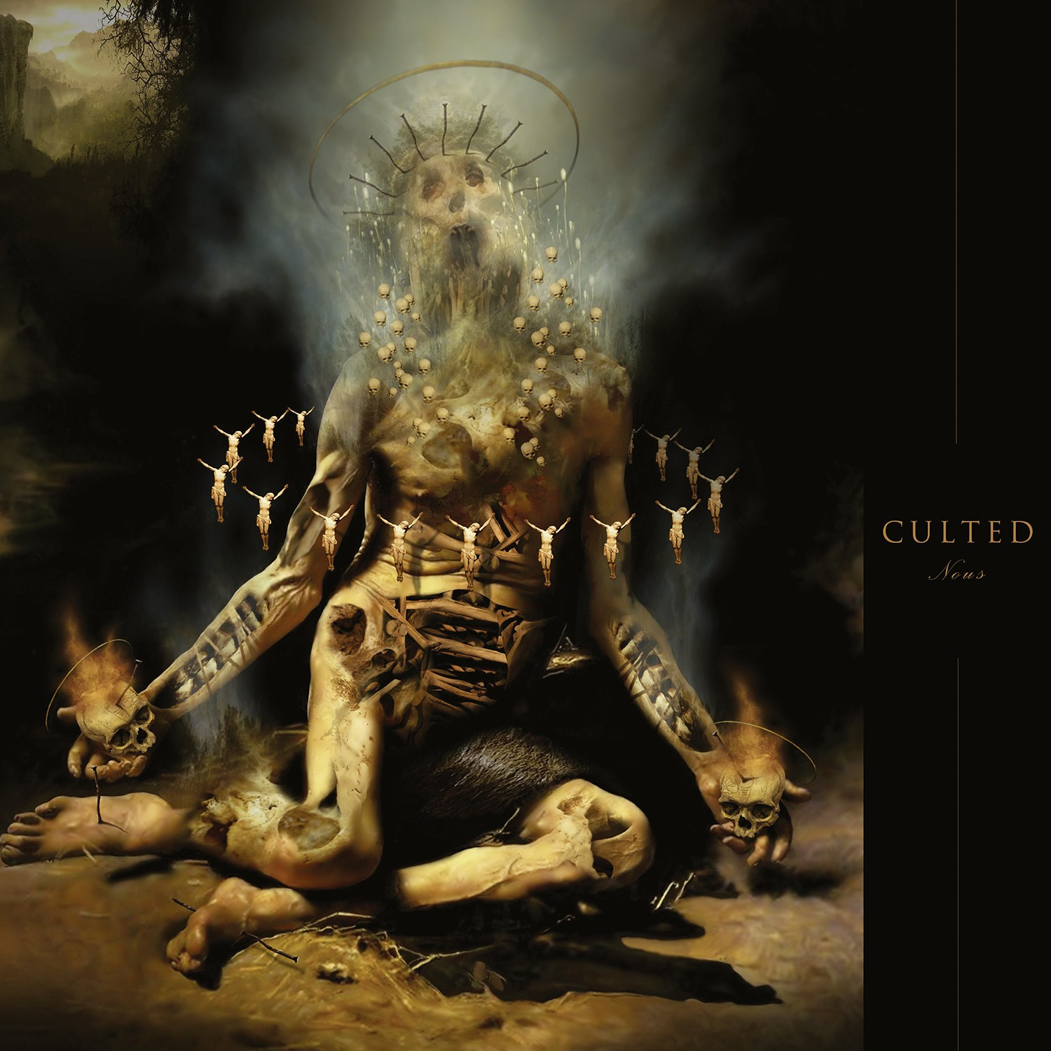 Reviews for Culted - Nous