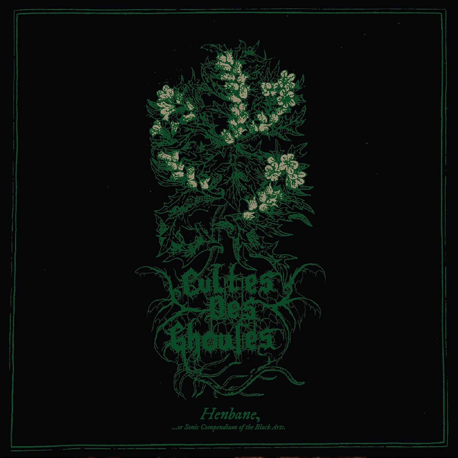 Review for Cultes des Ghoules - Henbane