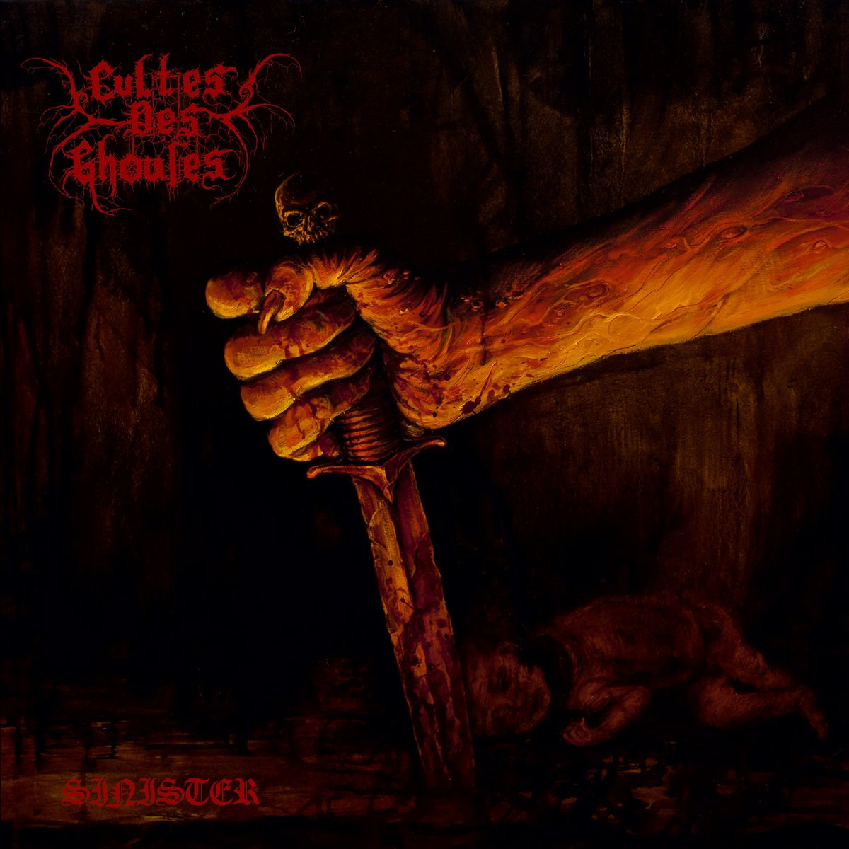 Review for Cultes des Ghoules - Sinister