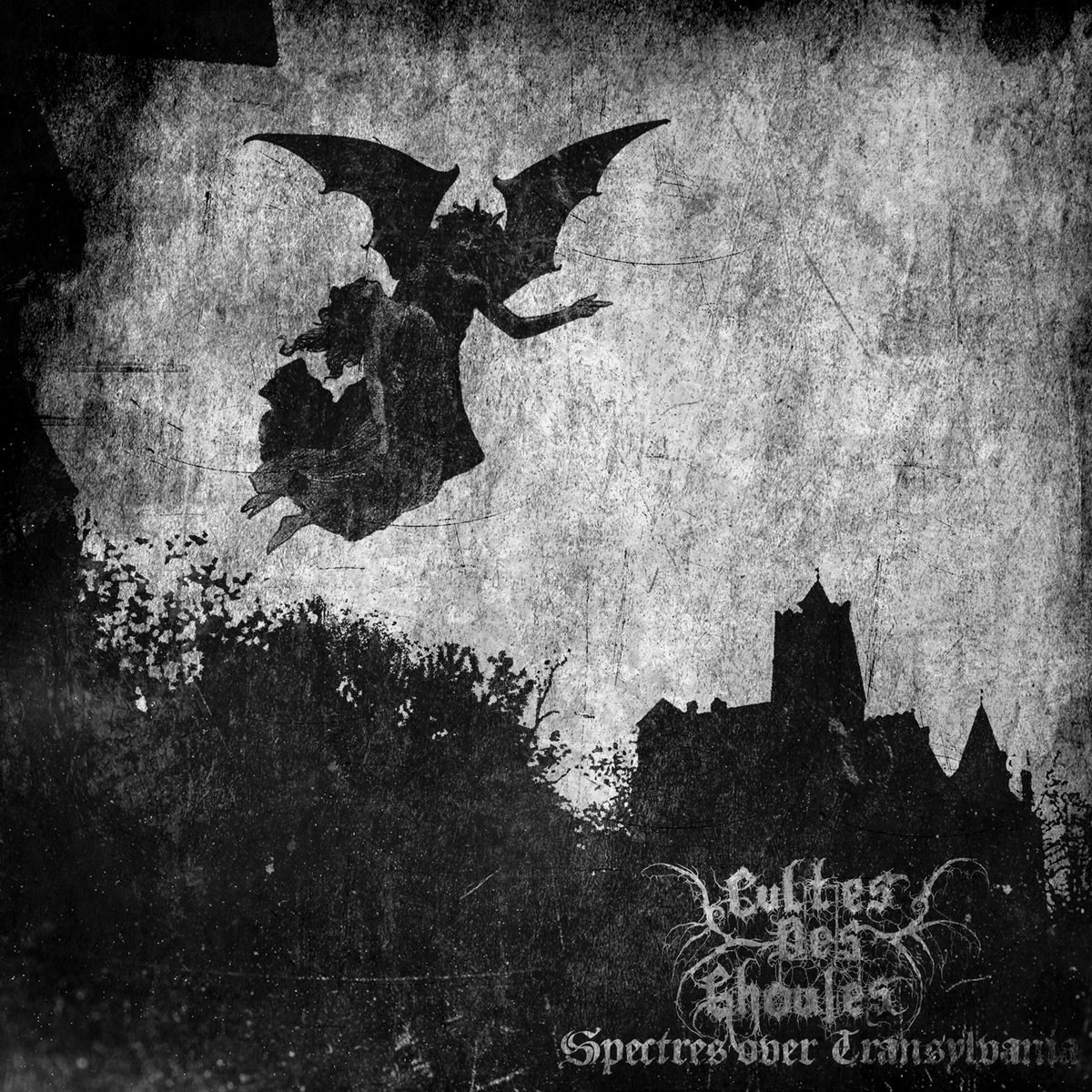 Review for Cultes des Ghoules - Spectres over Transylvania