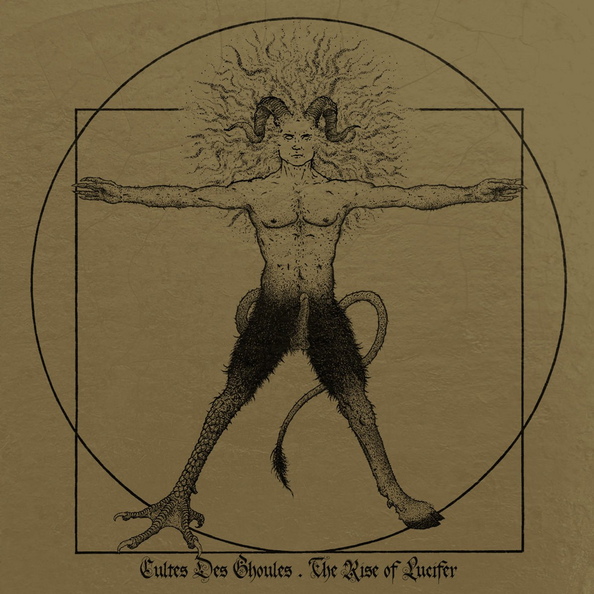 Reviews for Cultes des Ghoules - The Rise of Lucifer