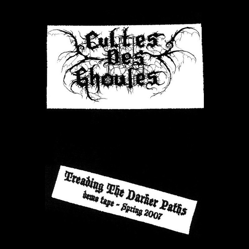 Review for Cultes des Ghoules - Treading the Darker Paths