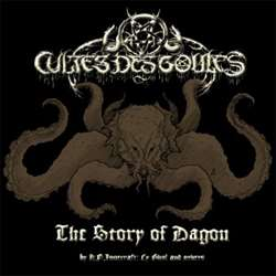Review for Cultes des Goules - The Story of Dagon