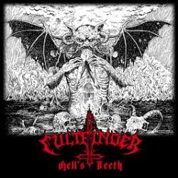 Cultfinder - Hell's Teeth