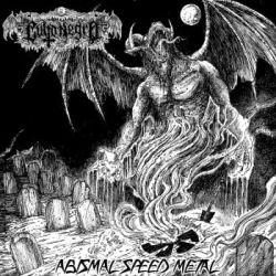Culto Negro - Abismal Speed Metal
