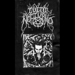 Review for Culto Nocturno - Culto Nocturno