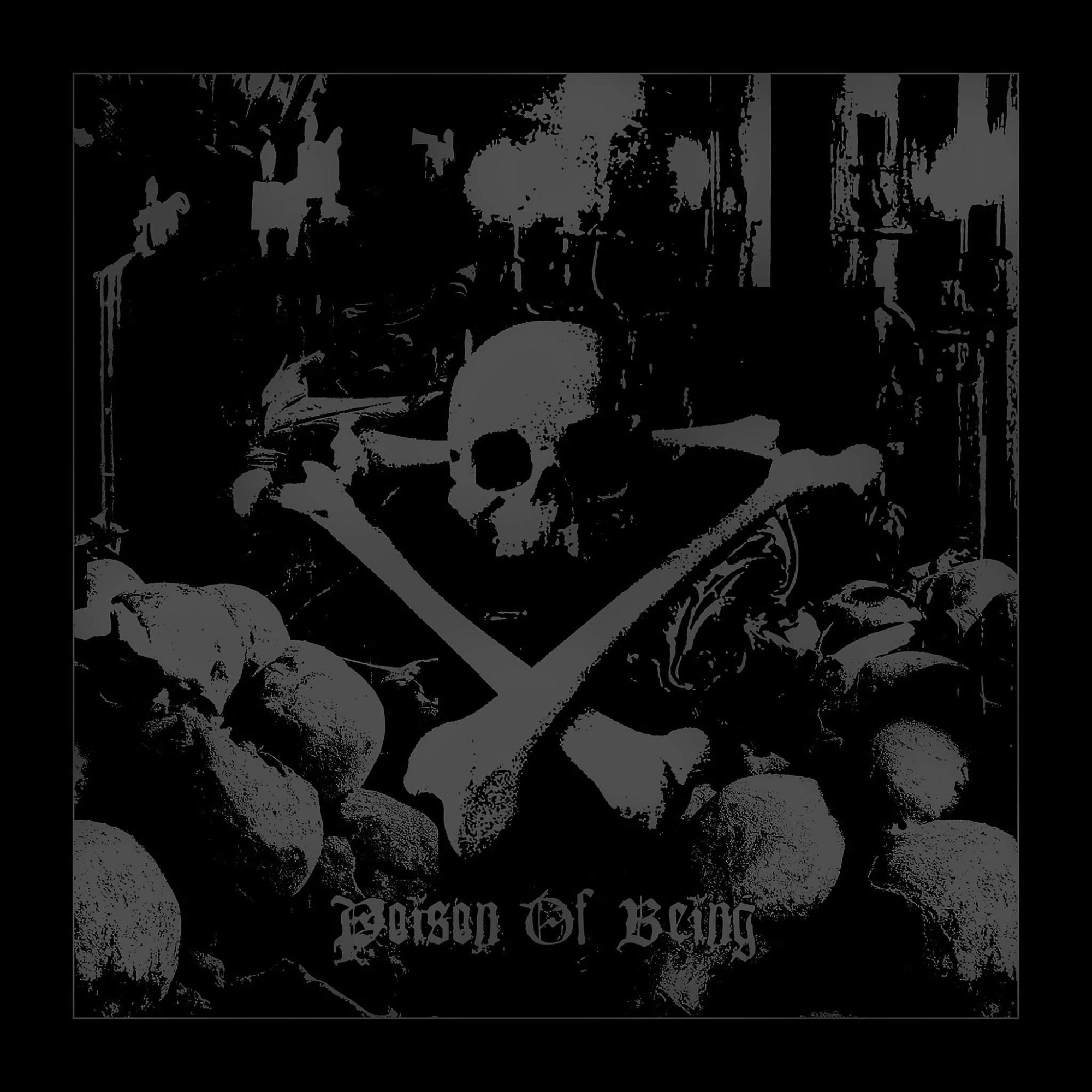 Reviews for Cultum Interitum - Poison of Being