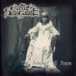 Review for Cultus Sanguine - The Sum of All Fears