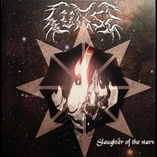 Review for Curse (ISL) - Slaughter of the Stars