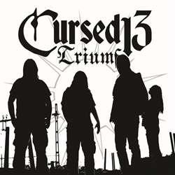 Reviews for Cursed 13 - Triumf