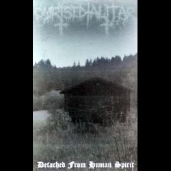 Reviews for Cursed Altar - Detached from Human Spirit