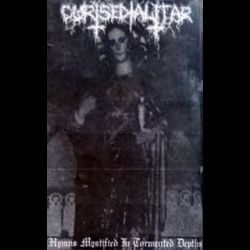 Reviews for Cursed Altar - Hymns Mystified in Tormented Depths
