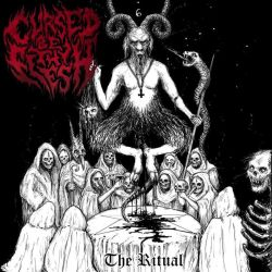 Review for Cursed Be Thy Flesh - The Ritual