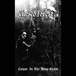 Review for Cursed Forest - Corpse in the Deep Forest
