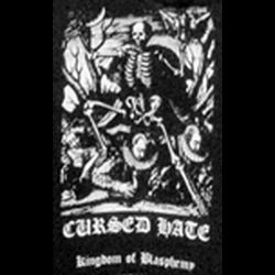 Reviews for Cursed Hate - Kingdom of Blasphemy