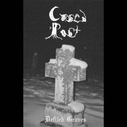 Reviews for Cursed Past - Defiled Graves