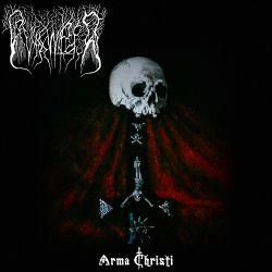 Review for Cursewielder - Arma Christi