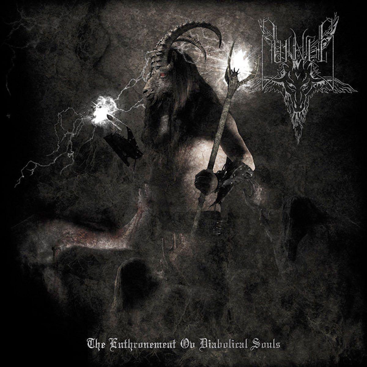 Reviews for Cvinger - The Enthronement ov Diabolical Souls