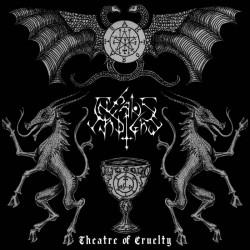 Reviews for Cyffrous Indignus - Theatre of Cruelty