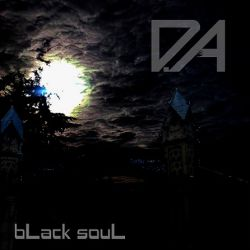 Review for D.A - Black Soul