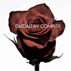 Review for Daedalean Complex - A Rose for the Dead