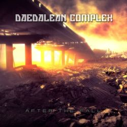 Review for Daedalean Complex - After the Fall