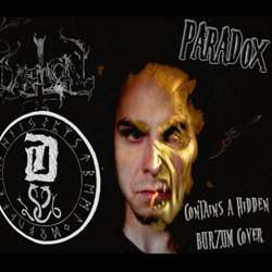 Review for Daemon (CAN) - Daemon - Paradox