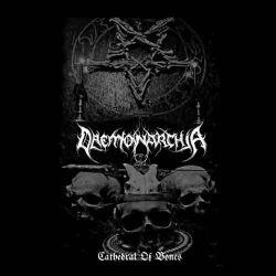 Reviews for Daemonarchia - Cathedral of Bones