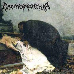 Reviews for Daemonarchia - Nocturnal Lust